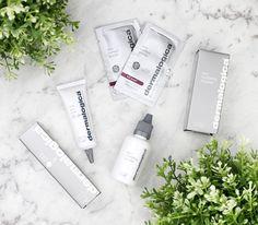 Dermalogica Skincare Skin Hydrating Booster Skin Perfect Primer Total Eye Care