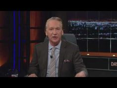 Real Time with Bill Maher: New Rule – Trump's Low Bar - June 17, 2016 (HBO) - YouTube