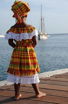 Madras In St Martin Traditional Caribbean In 2019