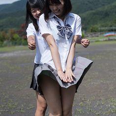 7月17日発売、スクールガール・コンプレックス最新作は 女の子の女の子による「かわいいスカートのめくりかた」。 ゲストに菅本裕子さんを迎え、作品の背景を語っていきます。