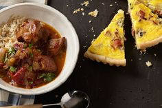 Peruvian Pork Stew With Chilies, Lime and Apples (Mark Bittman) (slow cooker recipe)