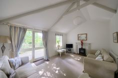 Sandpiper Cottage lounge - sleeps 6 Cottage Lounge, Self Catering Cottages, Local Pubs, Holiday Accommodation, Bude, Country Estate, Dog Friends, Home Decor, Decoration Home