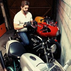 Ducati sport 1000 classic Ducati Sport 1000, Ducati Sport Classic, Mv Agusta, Mens Gear, Cafe Racer, Cars And Motorcycles, Choices, Italy, Bike