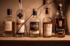 Paris Food & Drink Events: Ateliers Dégustation du Whisky Français #1 February 26 @ 20:00 - 22:00€70