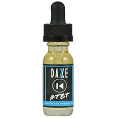 Vape 7 Daze eJuice TBT - Sweet apples scattered on top of a cinnamon crust pie and baked to perfection. The perfect apple strudel.60% VG