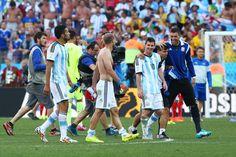 Messi and Di Maria helped Argentina to reach Quarter Finals Messi News, International Football, To Reach, Best Player, Fifa World Cup, Lionel Messi, Finals, Celebrities, Sports