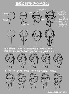 Character Design Cartoon, Character Design References, Character Drawing, Comic Character, Character Design Tips, Animation Reference, Art Reference Poses, Drawing Reference, Drawing Lessons