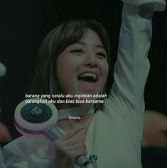 Korean Quotes, Self Reminder, Quotes Indonesia, Bingo, Captions, Sentences, Qoutes, Army, Kpop