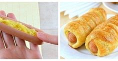 Fotopostup: Najlepšie domáce Hot-Dogy