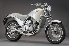 Diseño y motos = enamorada. Philippe Starck