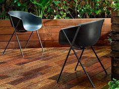 Bai Chair by Ander Lizaso   ONDARRETA   DomésticoShop