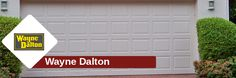 Choose Wayne-Dalton Brand For #ResidentialGarageDoor In Oklahoma City.