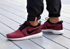 Nike Roshe Run Flyknit – August 2014 Releases