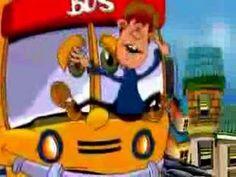 THE WHEELS ON THE BUS - jorgebeem
