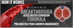 Obat Biomanix | Obat Pembesar Penis, Keras, Kuat Herbal Terbaik | Biomanix