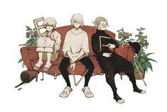 Eve Music, Character Inspiration, Character Design, Rock & Pop, Aesthetic Backgrounds, Cartoon Wallpaper, Digital Art, Anime, Manga