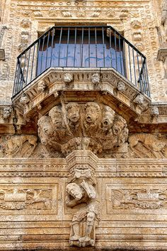 Fascinating Merida, Mexico.  http://www.travelandtransitions.com/destinations/destination-advice/latin-america-the-caribbean/mexico-travel-beach-holidays-eastern-mexico/
