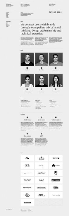 Simple Web Design Techniques for the Viewer Website Layout, Web Layout, Layout Design, Web Responsive, Ui Web, Business Intelligence, Site Design, App Design, Internet