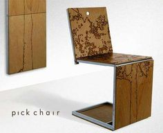 68 Multifunctional Furniture Pieces - From Transforming Furniture to Crib-Chair Hybrids (TOPLIST)