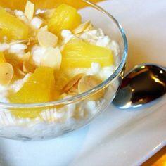 Healthy Breakfast Photos on Instagram | POPSUGAR Fitness Photo 2