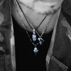 #ECKS #mensjewelry #sterlingsilver #pearls #atphoenixjewellers