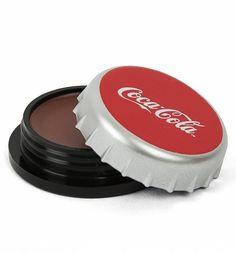 Classic Coca-Cola Bottle Cap Lip Smacker Lip Balm