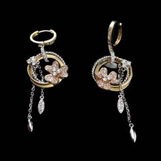 c01b360c0e8 MJE0023. Majestic Jewellery · EARRING