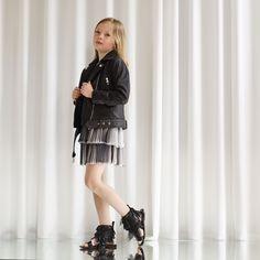 Para Skirt - Little Remix - Kids and Teen fashion Online - Webshop Goldfish.be Kids Web Store Mechelen