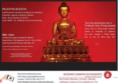 """Botucatu receberá palestra gratuita de filosofia budista no dia 06 - Na próxima terça-feira, 06, será realizada palestra sobre filosofia budista. O evento terá com o local o Anfiteatro 5 da Central de Aulas, o Instituto de Biociências da Unesp. O palestrante, Professor da Universidade de Jagiellonian na Polônia, Artur Przybyzlawski, falará sobre o tema: """"Trans - http://acontecebotucatu.com.br/geral/botucatu-recebera-palestra-gratuita-de-filosofia-budista-no-dia-06/"""