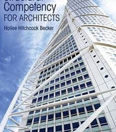 Structural Competency For Architects PDF