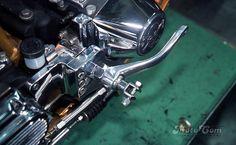 #24 Motorbikes