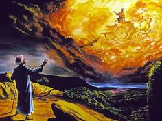 Nikola Tesla sustinea ca Dumnezeu este lumina