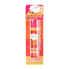 Pumpkin Pie Flavored Lip Balm | Claire's