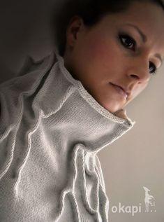 Трикотаж по-французски / Вязание / модный сайт Вторая улица - «I see it, I like it, I make it!»