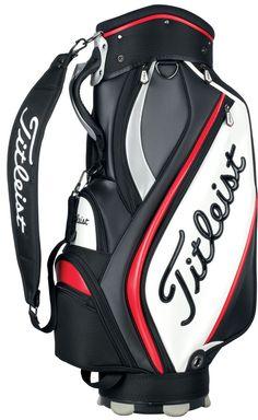 66f8602fd2 Titleist Midsize Staff Bag