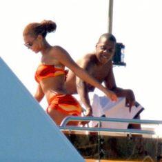 Celebs, Celebrities, Celebrity Couples, Wrestling, Bikinis, Swimwear, Two Piece Skirt Set, Beyonce And Jay, Lifestyle