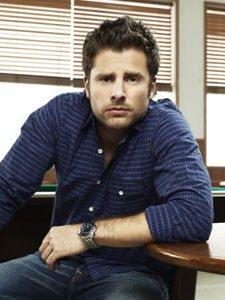 James Roday ~ Shawn Spencer fr Psych