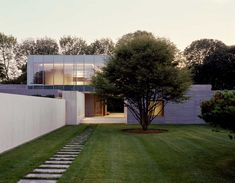 Jeremy Bittermann Photography » Amagansett House ~ Tod Williams Billie Tsien Architects