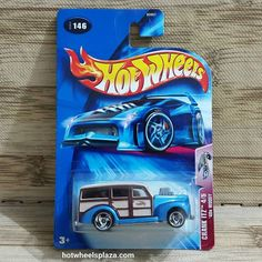 Hot Wheels '40s Woody CRANK ITZ COLLECTOR NO. 146  Update di: Fb/Twitter/Line: idStoreplus WhatsApp: 0818663621 Source: hotwheelsplaza.com OnlineStore: idstoreplus.com  #hotwheels #ford #40swoody #hotwheelsphotography #diecast #hotwheelscollector #hotwheelscollection #idstoreplus #hotwheelscirebon #hotwheelstangerang  #hotwheelsjakarta #hotwheelssemarang #hotwheelsindonesia #hotwheelsmurah #pajangan #diecastindonesia #diecastjakarta #kadoanak #kadounik #mainananak #kadoulangtahun…