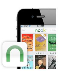 Nook color - barnes and noble