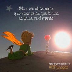 Little Prince Quotes, The Little Prince, Bible Quotes, Me Quotes, Frida Quotes, True Feelings, Spanish Quotes, Some Words, Positive Quotes