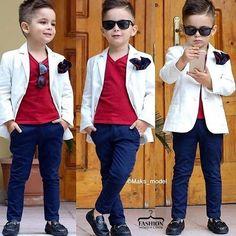 Boy fashion, baby boy fashion и kids wear boys. Toddler Boy Fashion, Little Boy Fashion, Baby Boy Dress, Baby Boy Outfits, Kids Wear Boys, Stylish Little Boys, Outfits Niños, Trendy Baby Clothes, Clothes Swag