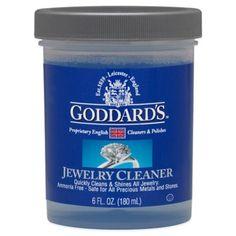 Goddard's™ 6-Ounce Jewelry Cleaner - BedBathandBeyond.com