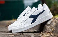 @Diadora Borg Élite III ya disponibles / #bexclusive #befunwear / #sneakers #laspalmas #streetstyle #grancanaria