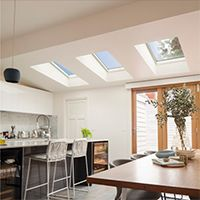 Spring into spring with a Velux Skylight Blockout Blinds, Honeycomb Blinds, Roof Lantern, Roof Window, Skylights, South Australia, Energy Efficiency, Bridge, Lanterns