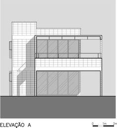 Casa SMPW / LAB606