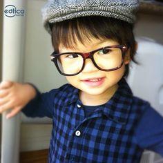 Óculos fashion infantil #kids #fashion #oculos #oculosinfantil