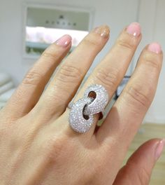 Diamond dress ring by Kalfin Jewellery #diamondrings #dressrings #diamondjewellery #diamondringsmelbourne #engagementringsmelbourne #cbdjewellers #Melbourne #custommaderings #jewelleryrepairs #fashionbloggers #fashionista #design #style #picoftheday #diamondrings #diamonds #gown #dress #wedding #bridal #flowers #beauty #couture #luxury www.kalfin.com.au