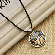 Amazon.com: Punk Cat Pendant Necklace Women Time Gem Stone Necklace Jewelry Gift 1 Pc: Jewelry