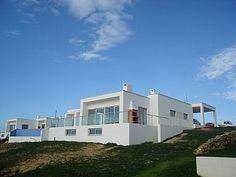- View of Villa